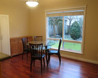 Photo 5: 9 7331 NO 4 ROAD in Richmond: McLennan North Townhouse for sale : MLS®# R2146004