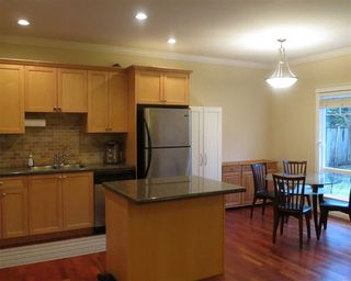 Photo 4: 9 7331 NO 4 ROAD in Richmond: McLennan North Townhouse for sale : MLS®# R2146004