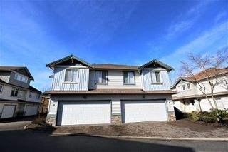 Photo 1: 9 7331 NO 4 ROAD in Richmond: McLennan North Townhouse for sale : MLS®# R2146004