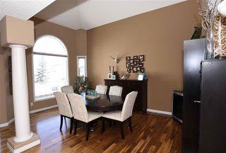 Photo 2: 856 BLACKLOCK WY SW in Edmonton: House for sale : MLS®# E4103562