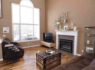 Photo 3: 856 BLACKLOCK WY SW in Edmonton: House for sale : MLS®# E4103562