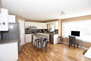 Photo 5: 856 BLACKLOCK WY SW in Edmonton: House for sale : MLS®# E4103562