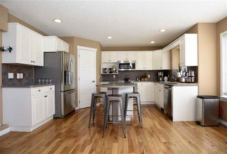 Photo 6: 856 BLACKLOCK WY SW in Edmonton: House for sale : MLS®# E4103562