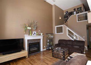 Photo 4: 856 BLACKLOCK WY SW in Edmonton: House for sale : MLS®# E4103562