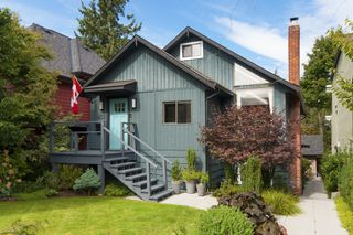 Photo 2: : Vancouver House for rent (Vancouver West)  : MLS®# AR073