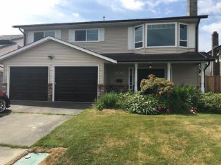 Main Photo: 5428 49A AVENUE in Delta: Hawthorne House for sale (Ladner)  : MLS®# R2279377