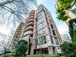 Photo 19: 1003 1265 BARCLAY STREET in Vancouver: West End VW Condo for sale (Vancouver West)  : MLS®# R2239571