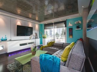 Photo 6: 1003 1265 BARCLAY STREET in Vancouver: West End VW Condo for sale (Vancouver West)  : MLS®# R2239571