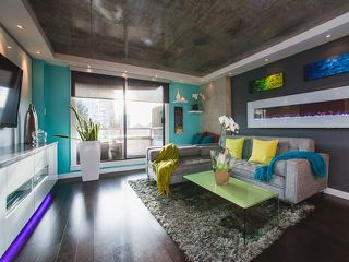 Photo 7: 1003 1265 BARCLAY STREET in Vancouver: West End VW Condo for sale (Vancouver West)  : MLS®# R2239571
