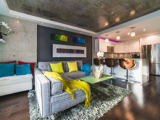 Photo 5: 1003 1265 BARCLAY STREET in Vancouver: West End VW Condo for sale (Vancouver West)  : MLS®# R2239571