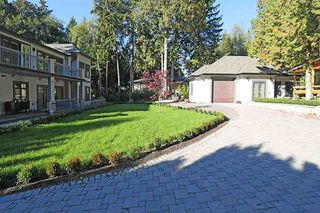 Photo 18: 3162 137A STREET in Surrey: Elgin Chantrell House for sale (South Surrey White Rock)  : MLS®# R2330597