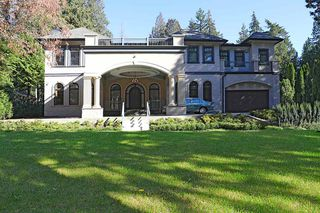 Photo 1: 3162 137A STREET in Surrey: Elgin Chantrell House for sale (South Surrey White Rock)  : MLS®# R2330597