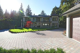 Photo 20: 3162 137A STREET in Surrey: Elgin Chantrell House for sale (South Surrey White Rock)  : MLS®# R2330597