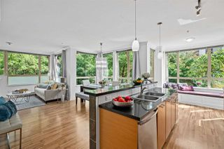 """Main Photo: 314 560 RAVENWOODS Drive in North Vancouver: Roche Point Condo for sale in """"SEASONS"""" : MLS®# R2394389"""
