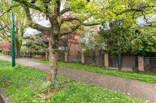 Photo 19: 306 2255 YORK AVENUE in Vancouver: Kitsilano Condo for sale (Vancouver West)  : MLS®# R2385765