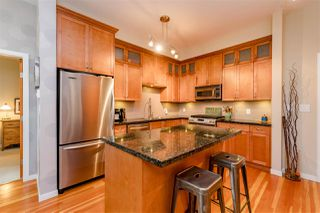 "Photo 5: 211 250 SALTER Street in New Westminster: Queensborough Condo for sale in ""PADDLERS LANDING"" : MLS®# R2418183"
