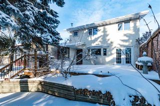 Photo 30: 76 GROVELAND Road: Sherwood Park House for sale : MLS®# E4184580