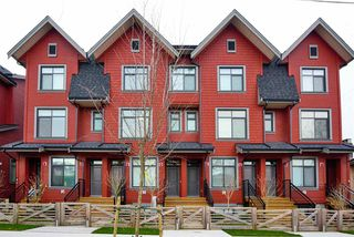 Main Photo: 5799 WALES Street in Vancouver: Killarney VE Townhouse for sale (Vancouver East)  : MLS®# R2437514