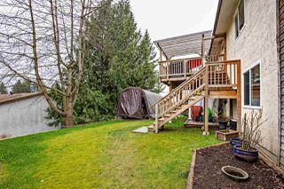 Photo 18: 32534 14TH Avenue in Mission: Mission BC House for sale : MLS®# R2440181