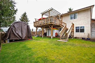 Photo 19: 32534 14TH Avenue in Mission: Mission BC House for sale : MLS®# R2440181