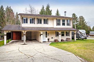 Photo 1: 32534 14TH Avenue in Mission: Mission BC House for sale : MLS®# R2440181