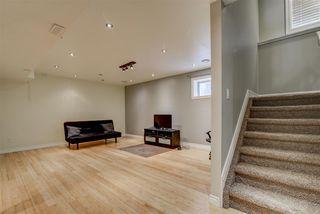 Photo 44: 1940 120 Street in Edmonton: Zone 55 House for sale : MLS®# E4190964