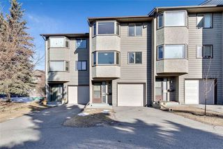 Photo 18: 110 GLAMIS Terrace SW in Calgary: Glamorgan Row/Townhouse for sale : MLS®# C4290027
