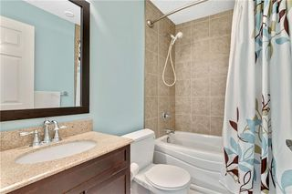 Photo 15: 110 GLAMIS Terrace SW in Calgary: Glamorgan Row/Townhouse for sale : MLS®# C4290027