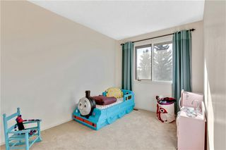 Photo 14: 110 GLAMIS Terrace SW in Calgary: Glamorgan Row/Townhouse for sale : MLS®# C4290027