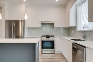"""Photo 8: 3 31548 UPPER MACLURE Road in Abbotsford: Abbotsford West Townhouse for sale in """"Maclure Point"""" : MLS®# R2444549"""