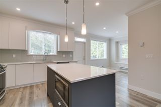 """Photo 7: 3 31548 UPPER MACLURE Road in Abbotsford: Abbotsford West Townhouse for sale in """"Maclure Point"""" : MLS®# R2444549"""