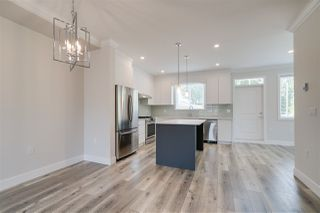 """Photo 6: 3 31548 UPPER MACLURE Road in Abbotsford: Abbotsford West Townhouse for sale in """"Maclure Point"""" : MLS®# R2444549"""