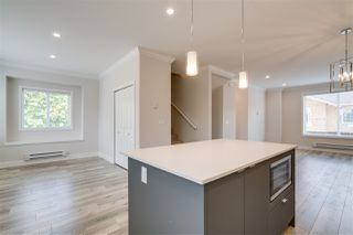 """Photo 9: 3 31548 UPPER MACLURE Road in Abbotsford: Abbotsford West Townhouse for sale in """"Maclure Point"""" : MLS®# R2444549"""