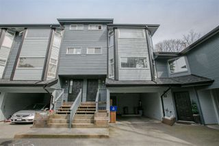 """Photo 2: 14 1195 FALCON Drive in Coquitlam: Eagle Ridge CQ Townhouse for sale in """"The Courtyards"""" : MLS®# R2447290"""