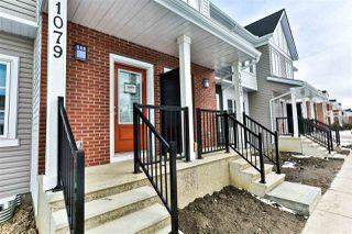 Photo 4: 1079 Gault Boulevard in Edmonton: Zone 27 Townhouse for sale : MLS®# E4192919
