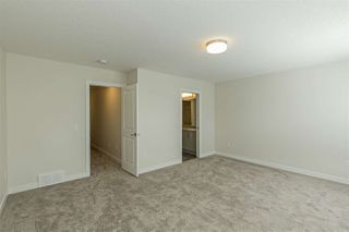 Photo 32: 1079 Gault Boulevard in Edmonton: Zone 27 Townhouse for sale : MLS®# E4192919