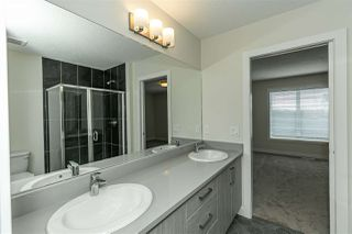 Photo 34: 1079 Gault Boulevard in Edmonton: Zone 27 Townhouse for sale : MLS®# E4192919