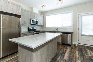 Photo 1: 1079 Gault Boulevard in Edmonton: Zone 27 Townhouse for sale : MLS®# E4192919