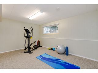 Photo 13: 1425 STEWART Place in Port Coquitlam: Lower Mary Hill House for sale : MLS®# R2448698