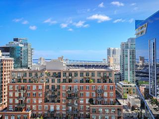Photo 21: DOWNTOWN Condo for rent : 1 bedrooms : 800 The Mark Ln #1508 in San Diego