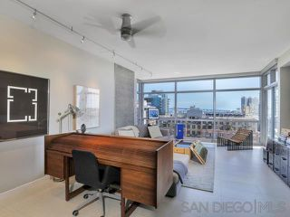 Photo 1: DOWNTOWN Condo for rent : 1 bedrooms : 800 The Mark Ln #1508 in San Diego