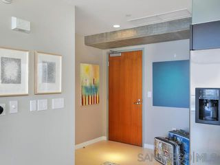 Photo 8: DOWNTOWN Condo for rent : 1 bedrooms : 800 The Mark Ln #1508 in San Diego