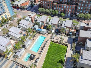 Photo 24: DOWNTOWN Condo for rent : 1 bedrooms : 800 The Mark Ln #1508 in San Diego