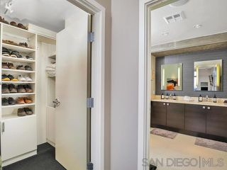 Photo 13: DOWNTOWN Condo for rent : 1 bedrooms : 800 The Mark Ln #1508 in San Diego