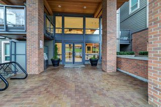 Photo 2: 219 500 ROYAL Avenue in New Westminster: Downtown NW Condo for sale : MLS®# R2450456