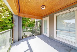 Photo 13: 219 500 ROYAL Avenue in New Westminster: Downtown NW Condo for sale : MLS®# R2450456