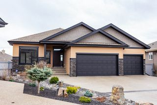 Photo 1: 21 Lynx Close: St. Albert House for sale : MLS®# E4195546