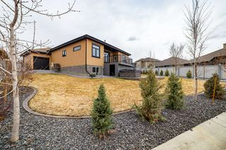 Photo 37: 21 Lynx Close: St. Albert House for sale : MLS®# E4195546