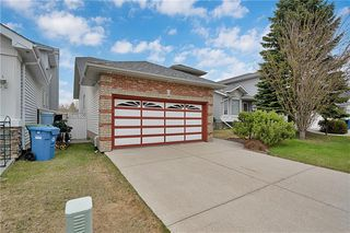 Photo 35: 148 CITADEL Manor NW in Calgary: Citadel Detached for sale : MLS®# C4295202
