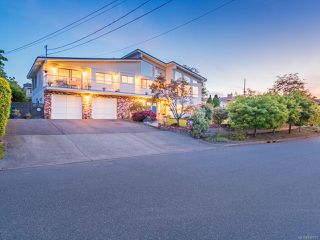Photo 3: 2827 Cosgrove Cres in NANAIMO: Na Departure Bay Single Family Detached for sale (Nanaimo)  : MLS®# 840781